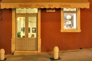 Batana Photo Art Gallery